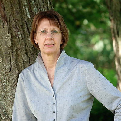 Margrit Glaubitz 2017